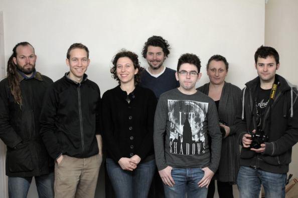Photo-Marathon Team